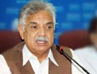 KP Governor's comments about negotiation process does not refer t ..