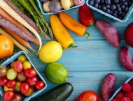 Fruit and vegetable-rich diet may lower lung disease risk