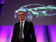 Peugeot boss has 'constructive' Vauxhall talk with union