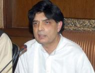 Nisar urges media to play role in countering challenge of