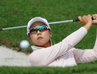 Golf: Yang gunning for lead in rain-delayed LPGA Thailand