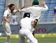 Cricket: Australia seal 333-run win over India