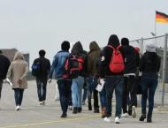 Nearly 10 anti-migrant attacks a day in Germany: data
