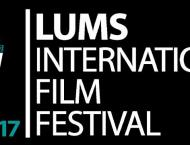 Sohail wins best documentary award in LUMS Int'l Film Festival