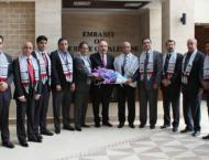 Business community hails 13th ECO Islamabad summit