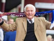 Football: Everton legend Young dies aged 80
