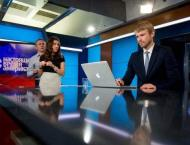 US challenges Kremlin with new Russian TV channel