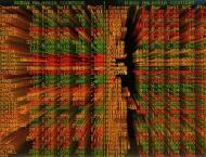 Stock markets downbeat before Trump speech