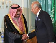 Aramco listing boosted by $7 bn Malaysia investment: Saudi minist ..