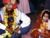 Bangladesh child marriage law sparks criticism