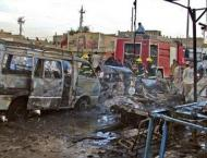 One dead as clashes rock Palestinian camp in Lebanon