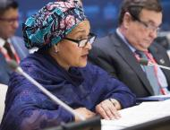 Sustainable Development Goals critical for better future: Deputy  ..