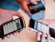 Mobile phone users reach 137 mln