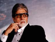 Big B defies stereotypical of wealth inheretence on Twitter