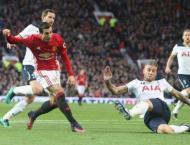 Football: English Football League tables