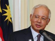 Malaysia PM says citizens 'effectively hostages' in N. Korea