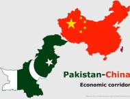 CPEC becomes center-point of transit trade routes
