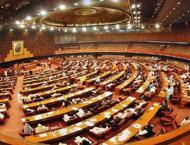 12 private member bills introduced in NA