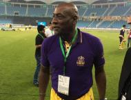 Vivian Richards blames foreign players for Gladiators loss