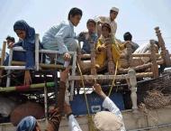 Over 90 % IDPs of SWA rehabilitated: Zafarullah Khan