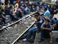 Hungary approves detention of all asylum-seekers