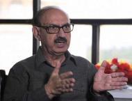 Siddiqui for sensitizing society towards artists' welfare