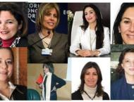 Moroccan women on top of Francophone African businesswomen