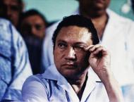 Ex-Panama dictator Noriega undergoes brain surgery