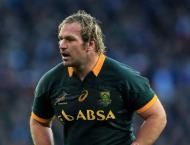 RugbyU: Jannie Du Plessis out for month with hamstring pull