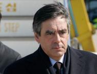 New revelation hits France's scandal-plagued Fillon