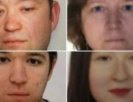 Body parts found in French family murder case: prosecutor