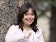 Down's Syndrome woman to present weather on French TV