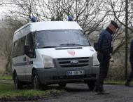 Body parts found in French family murder case