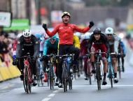 Cycling: Alaphilippe surges into Paris-Nice lead after big win