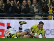 Six jailed for machete attack on French rugby stars
