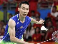 Badminton: Lee Chong Wei back from brink to battle through