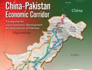 CPEC turns Pakistan to be a major beneficiary of OBOR: Chief Econ ..