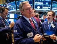 US stocks flat as market eyes G20 talks