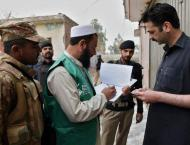 Census exercise continues as per schedule, head-count to begin Sa ..