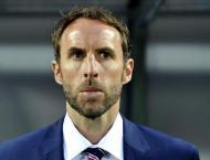 Football: Death threats won't affect Vardy - Southgate