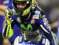 Motorcycling: Rossi revs up for 10th world title tilt in Qatar