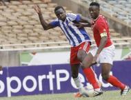 Wanyama stars as Kenya stretch unbeaten run