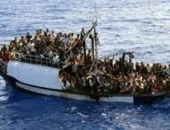 Around 250 feared dead in new Med migrant boat sinkings: NGO