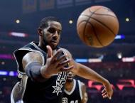 NBA: Spurs spank Grizzlies while Mavericks edge Clippers
