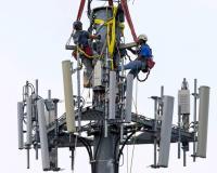 Mobile broadband users' number increased