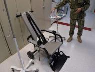 US court blocks release of Guantanamo force-feeding videos