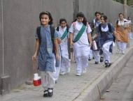New timings announced for Private, Government Schools of Punjab