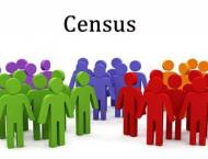 1st phase of Population Census concludes in 63 districts