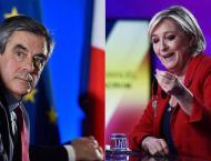 Le Pen, Fillon cancel campaigning after Paris shooting