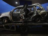 American OSCE monitor killed in rebel east Ukraine